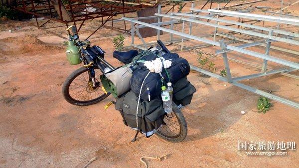 骑行回家路:有单车陪伴就不孤单