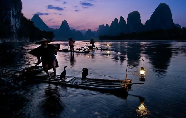 点滴记录中国最美的地方