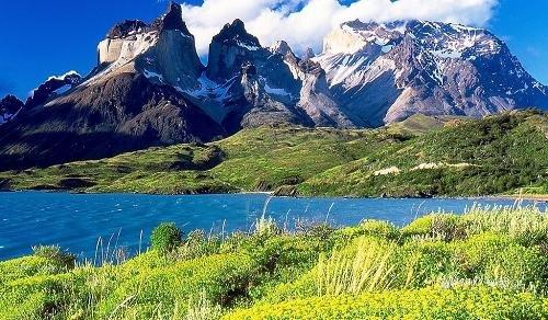 拉丁美洲八大度假胜地 开启旅行者的追梦之旅