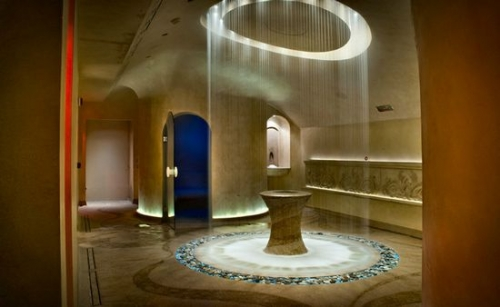 女生最爱的米兰城堡酒店 圆一个浪漫公主梦
