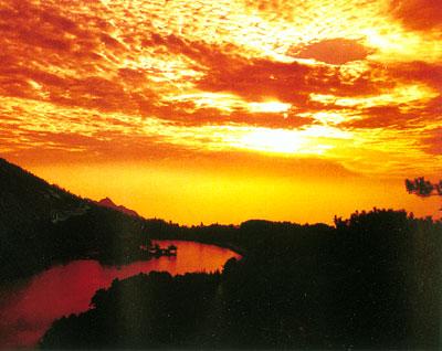 如琴湖――冰窖