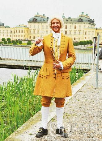 瑞典斯德哥尔摩 真实的童话幻境