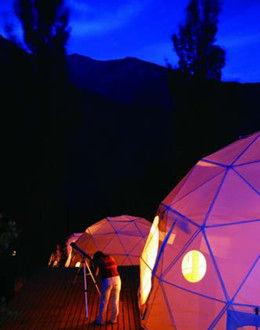 智利天文酒店 全天候享受绝佳的天空视野