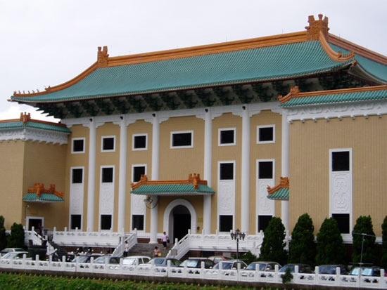 故宫博物院 耐看30年