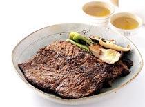 朝鲜族烤牛肉