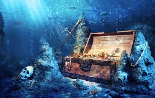 渔民捞出保时捷 全球寻宝探险攻略