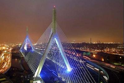 第七位 波士顿