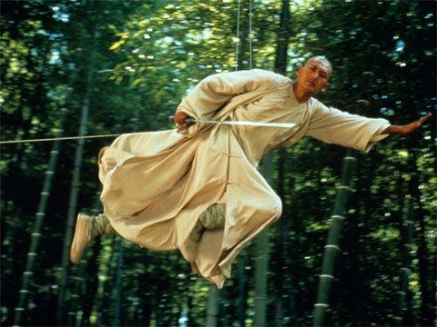 李安电影之旅 看奥斯卡最佳导演的镜头风景