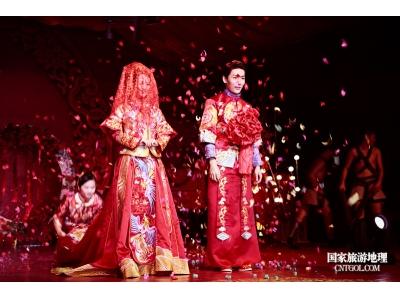 中国恋城神女巫山