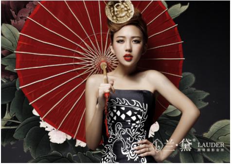 北京唯美古装艺术照,写真摄影机构需要我们如何选择