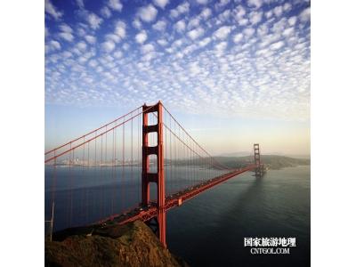 从旧金山到圣地亚哥,畅游最精彩的加州(图)