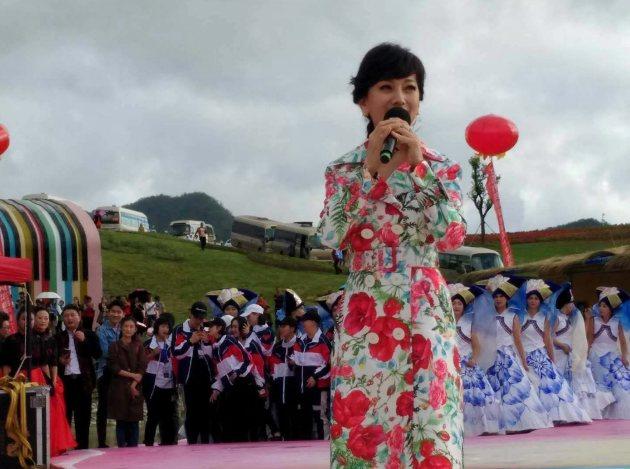 本网讯(记者 方源)9月18日,坐落于贵州省安顺市西秀区轿子山镇