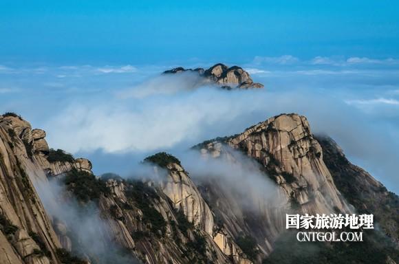 林嵩   壮美灵山