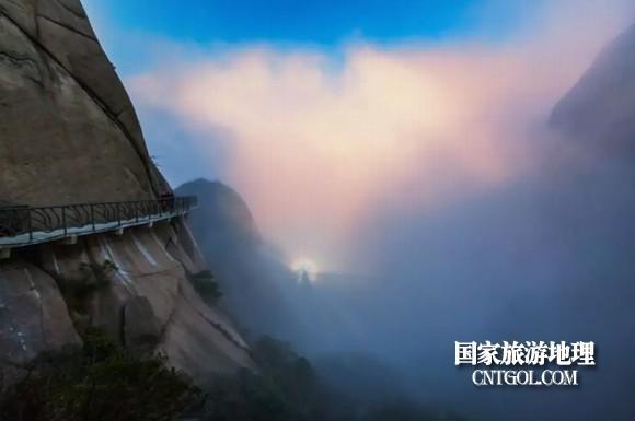 佛光-灵山景区供稿