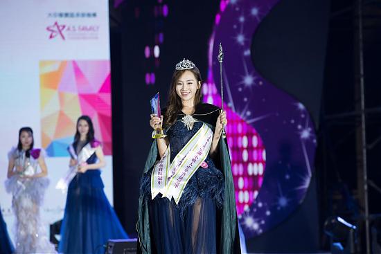 维密大秀上演,2018亚洲小姐大中华总决赛圆满落幕!