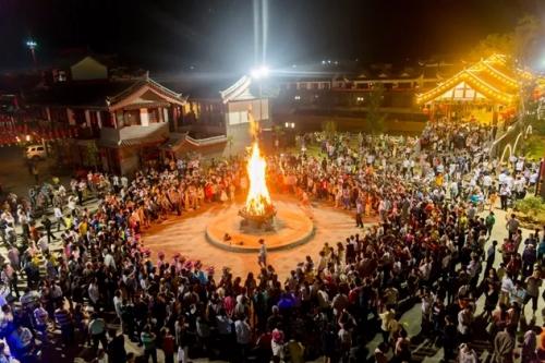 古城文化旅游:抖音上火爆的网红景点,怎么抓住了大家的眼球