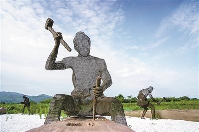 让世界遗产成为杭州的文化标识 良渚古城遗址列入《世界遗产名录》 与杭州世界名城建设