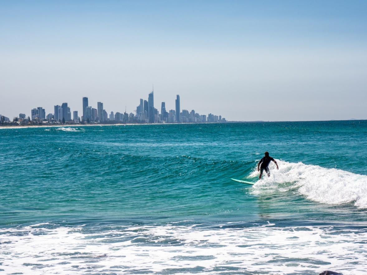 澳大利亚旅游路线推荐 二人世界T