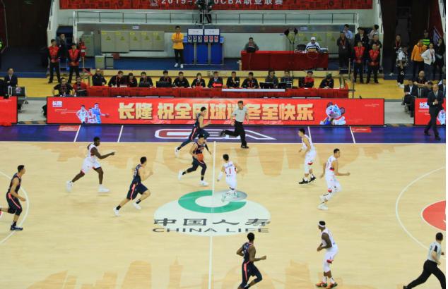 """>>长隆跨界篮球赛事频频,文旅+体育""""新物种""""加速成长"""