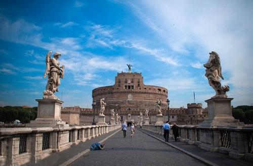 意大利 重庆中国青年旅行社