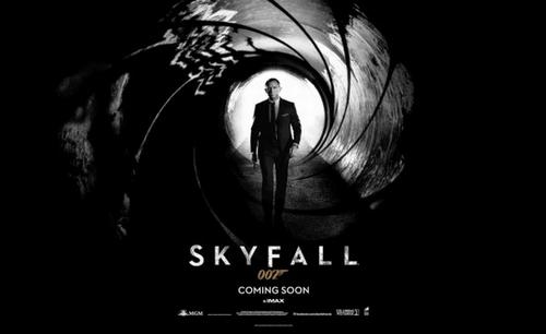 跟随007邦德潜入世界各地 打破旅游烦恼