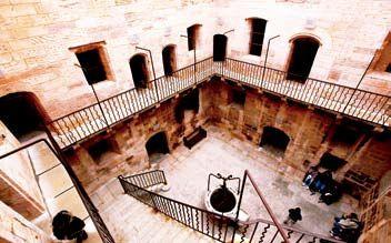 感受马赛千年古城气息 做下一个基督山宝藏的探寻者
