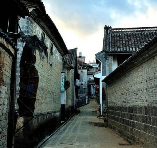 美哭了!中国十大最原生态村落