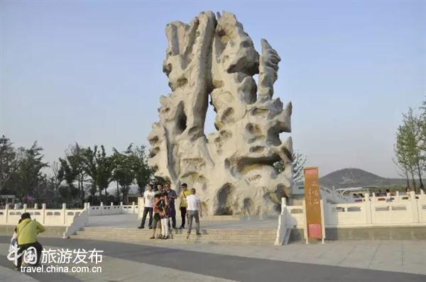 徐州市委书记张国华谈贾汪旅游