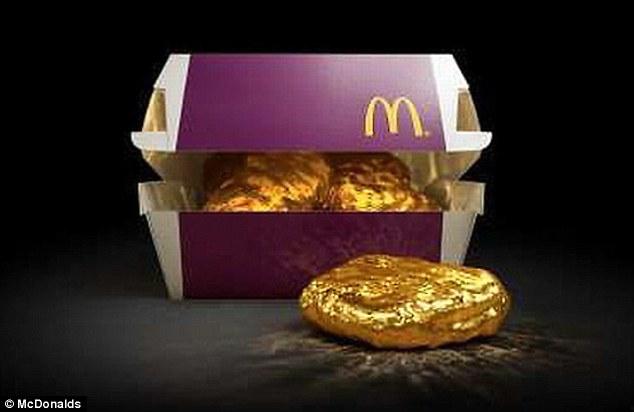 日麦当劳将推新竞猜游戏活动 头奖逾千英磅