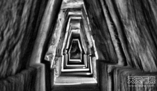 通向地心世界的吗?揭神秘的罗马巴亚隧道