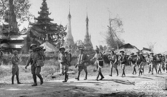 1949年4月24日,太原解放-究竟是谁 让日军听到他名字后立即投降 2
