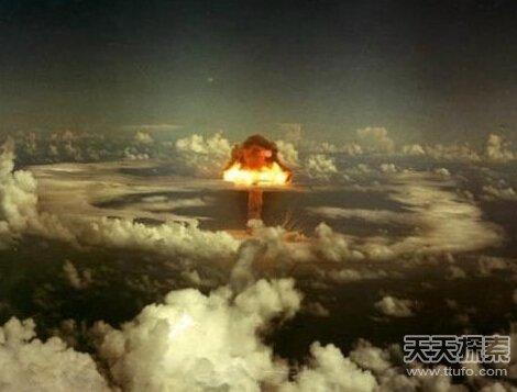 人类进行的5次超级实验 差点毁灭地球