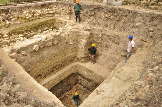 发现:古玛雅文明的起源比此前想的更为复杂