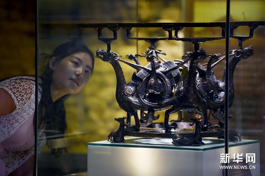 #(文化)(2)博物馆里感受文化
