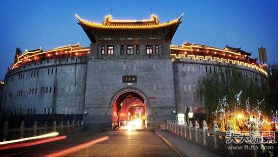 全球最古老的十大城市排行 中国竟然是这里