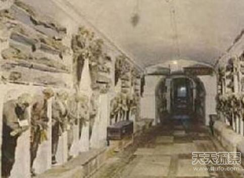 全球十大最著名古老神秘陵墓 神秘古墓探险