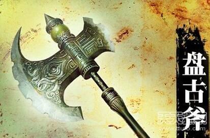 古代传说中的最牛厉害的武器 你知道的有几个
