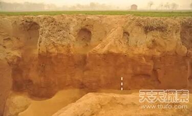 全国十大考古新发现 上虞禁山早期越窑遗址