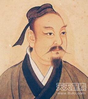 中国古代八大名将排行榜 中国不败名将