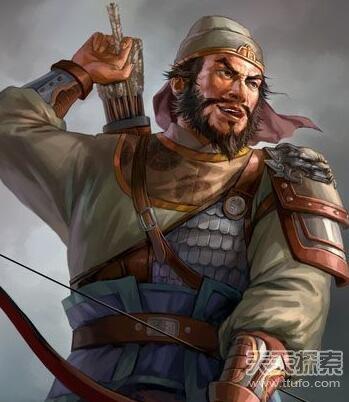 三国八大护主神将 间接改变历史进程