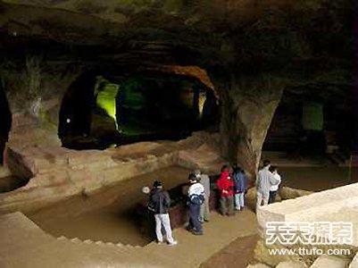 全球12大千古之谜:比萨斜塔竟然千年不倒