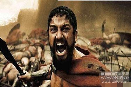 史上十大战争之王:第一是中国人的成吉思汗