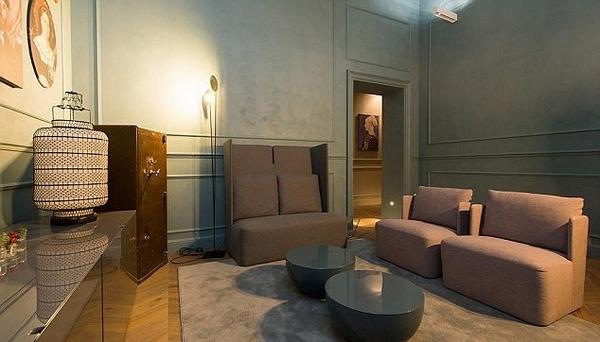英时尚作家穷游世界 住遍全球五星酒店