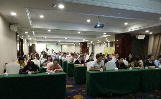 三明成功举办2017年全市百名导游创业创新(在职提升)大讲堂