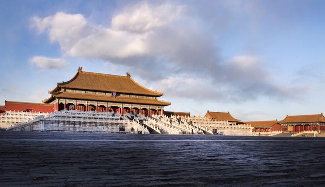 """中国""""申遗""""之路走过30年 世遗总数稳居世界第二"""