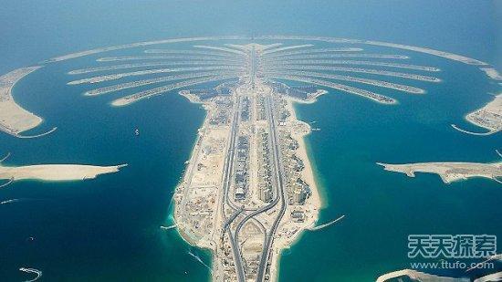 人类史上最伟大的10大建筑 万里长城入选