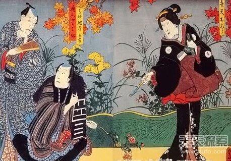 """历史揭秘:""""日本""""国名是武则天所赐"""