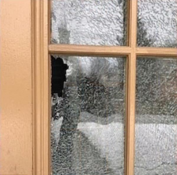 美17岁男孩不想上学遭母亲枪击 网友:再不敢逃学了
