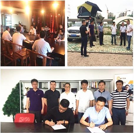 建宁县旅游文化项目团队赴厦门开展招商引资活动