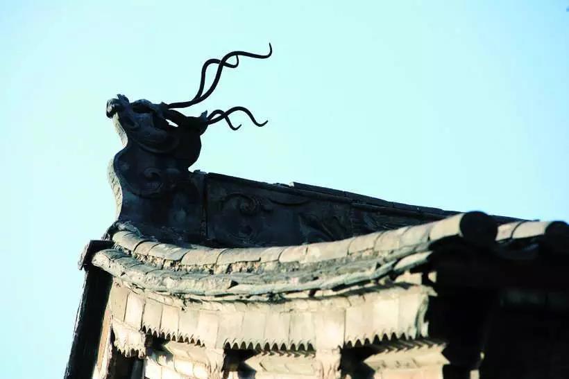 夏养山西(十八)神农陵寝——炎帝陵